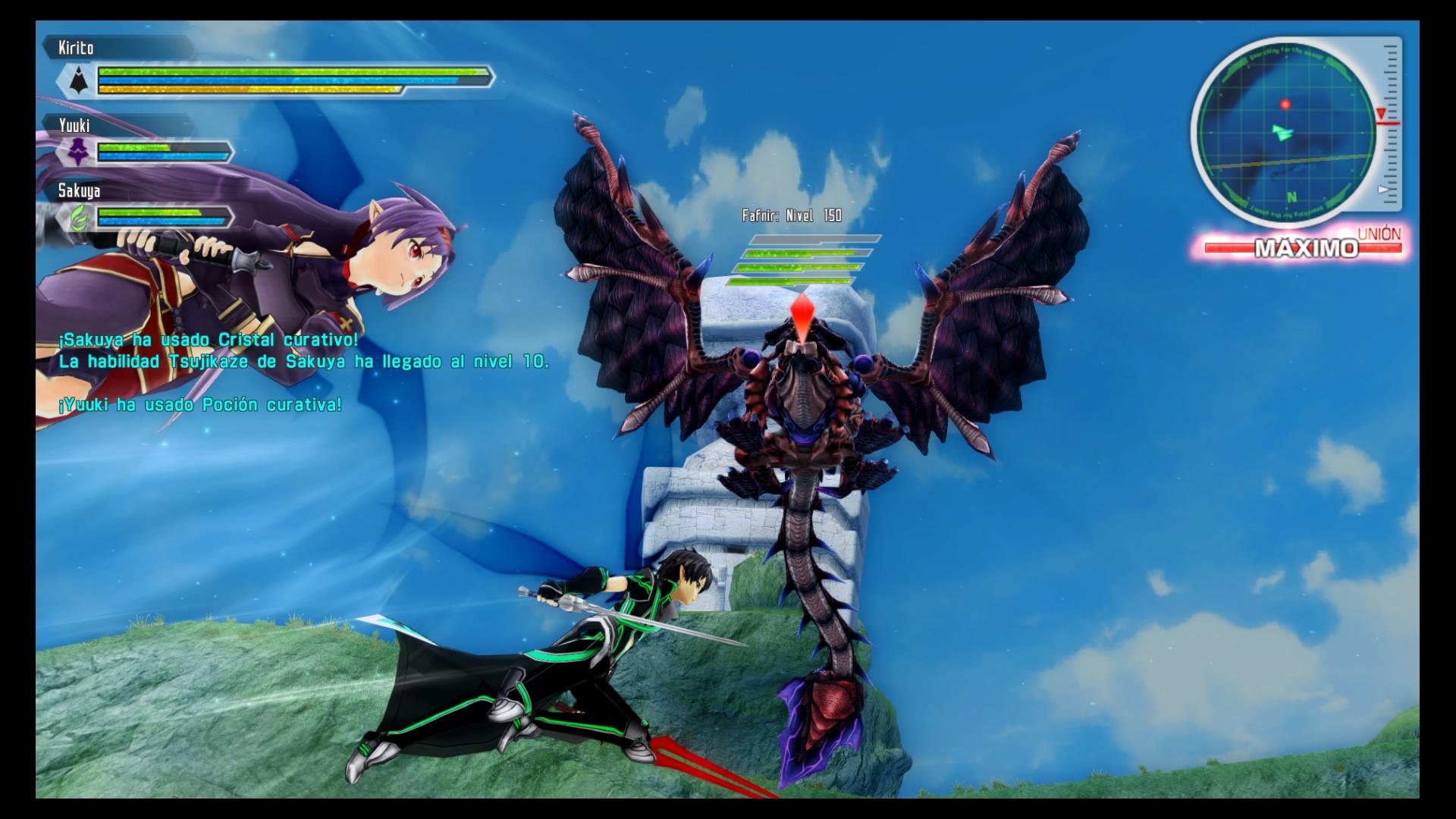 Sword Art Online Bs.To