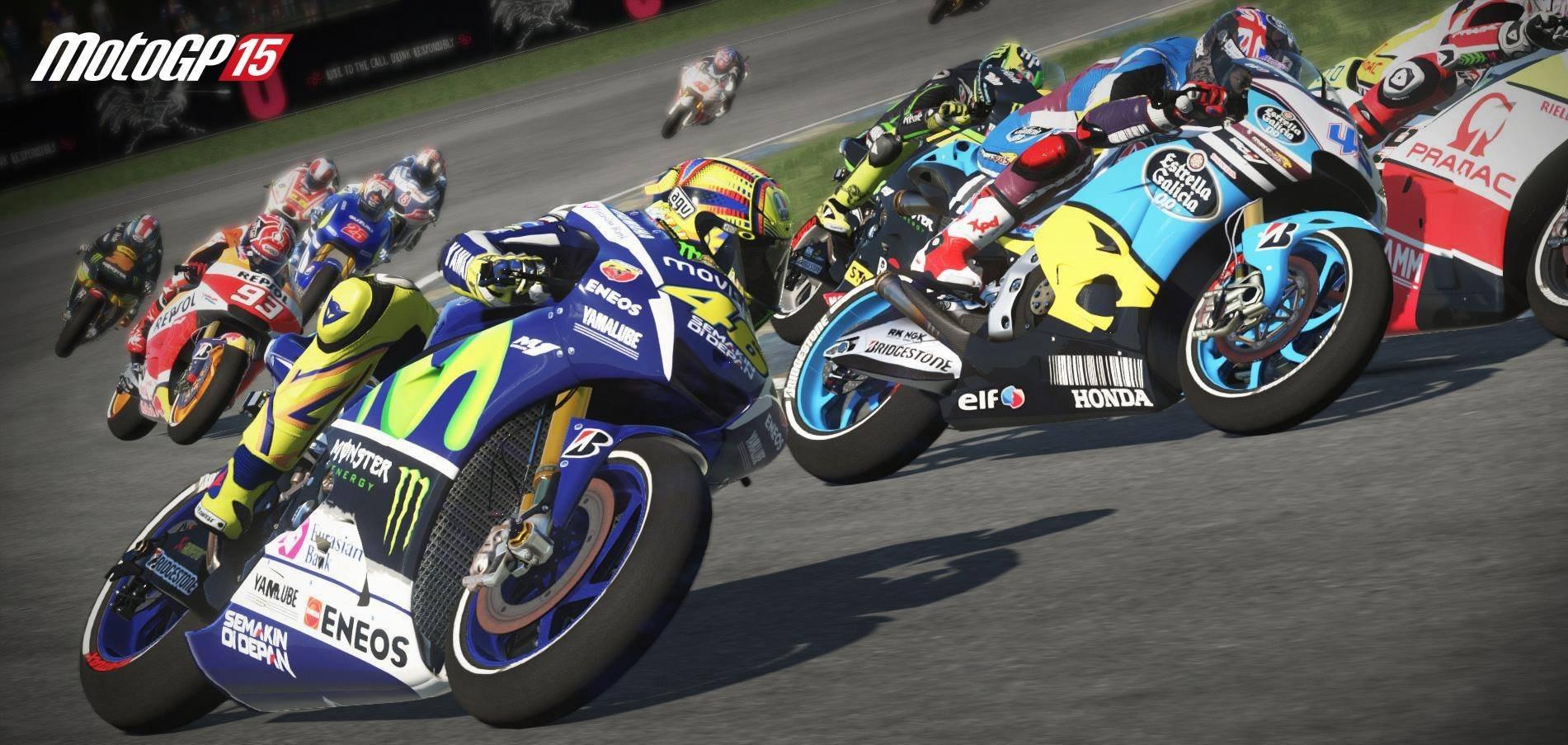 Los mejores juegos de motos para PC, consolas, iPhone y Android - HobbyConsolas Juegos