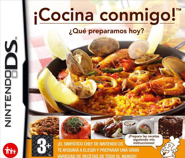 Los mejores juegos de cocina hobbyconsolas juegos for Los mejores libros de cocina