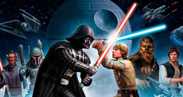 How do you mobilize Heros? - Star Wars: Commander Message ...