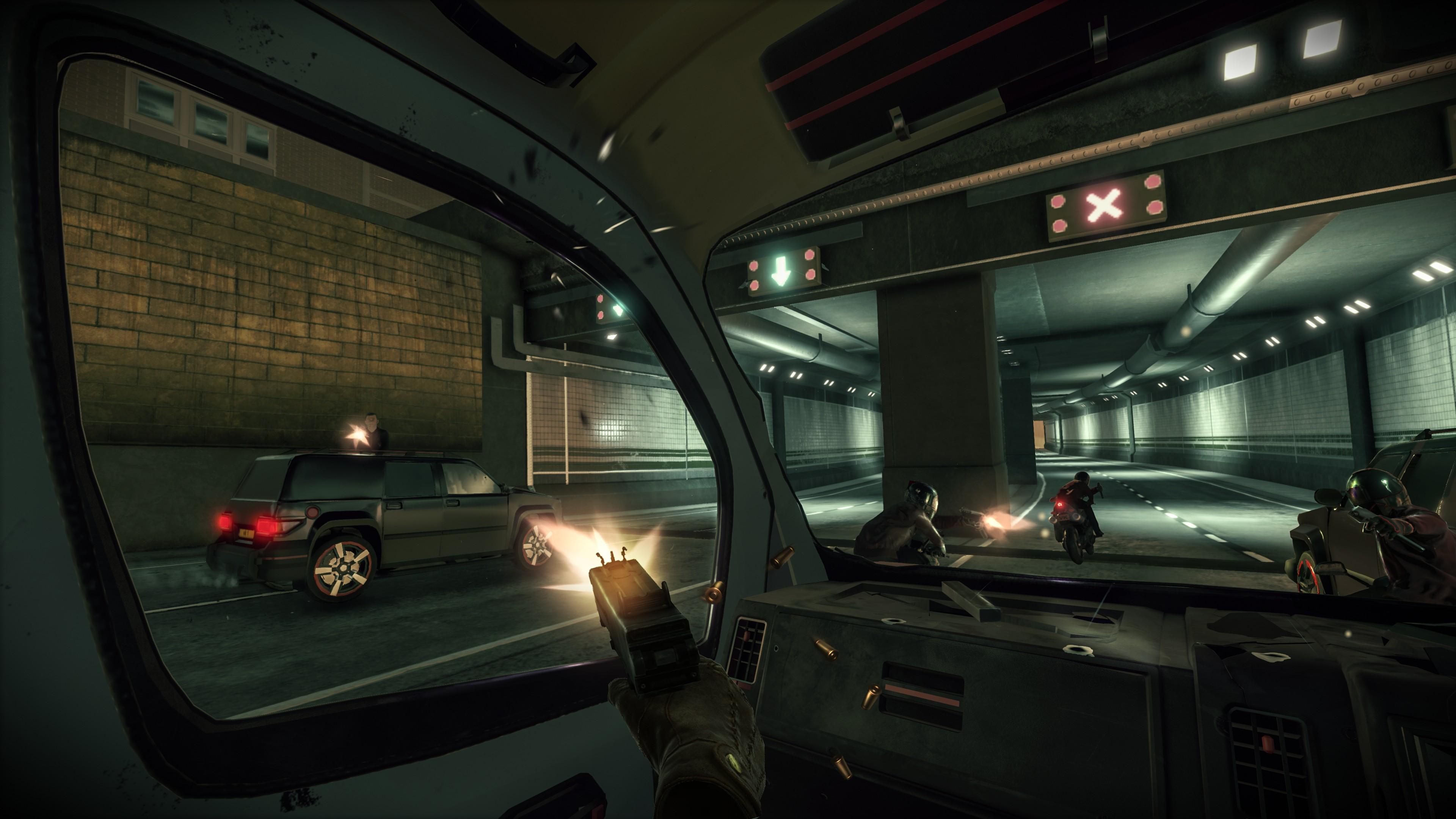 Los Mejores Juegos De Realidad Virtual Hobbyconsolas Juegos