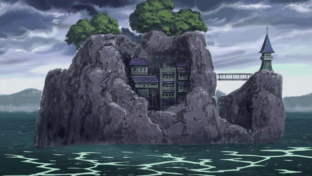 Naruto as son las aldeas ocultas hobbyconsolas for 5 principales villas ocultas naruto