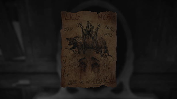 Test de Layers of Fear sur PS4, Xbox