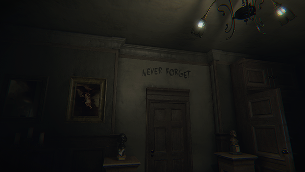 Layers of Fear - Xbox One et Jeux Xbox