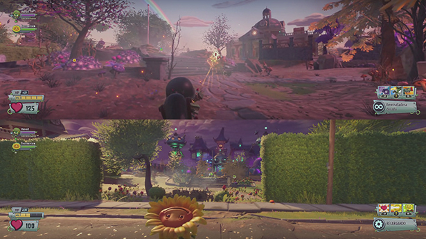 Plants Vs Zombies Garden Warfare 2 Analisis Para Ps4 Xbox One Y
