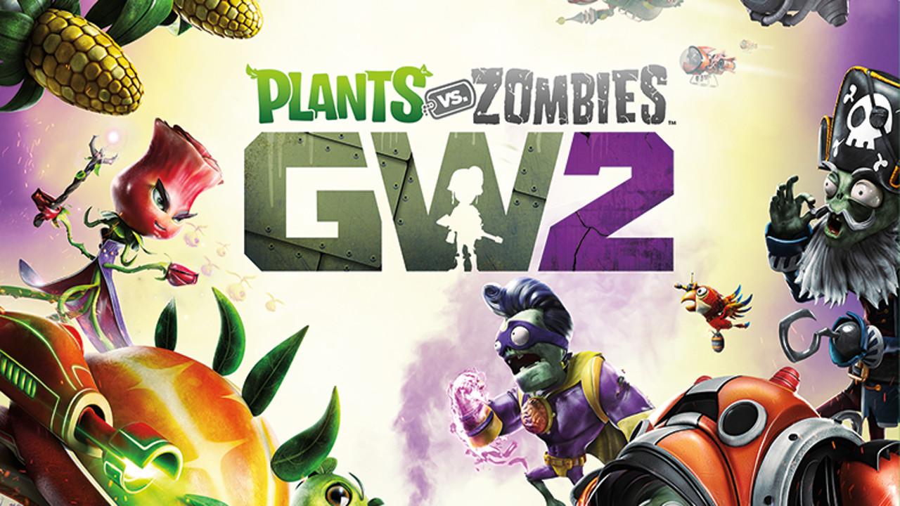 Plants vs zombies garden warfare 2 an lisis para ps4 - Plants vs zombies garden warfare for wii u ...