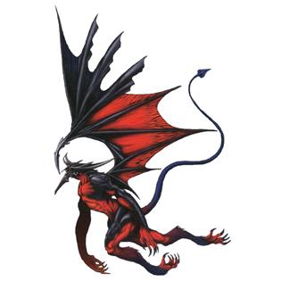 Satan - Sobre Cielos Olvidados