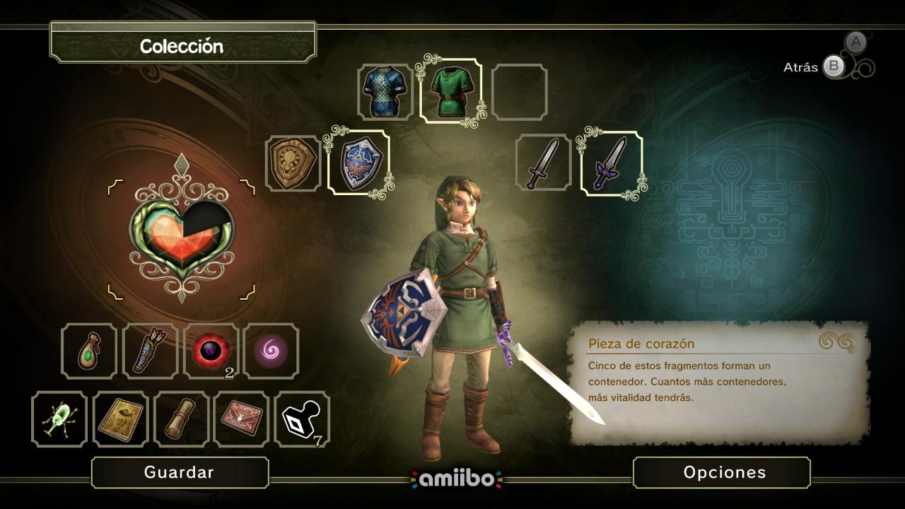 zelda: twilight princess hd - análisis - hobbyconsolas juegos