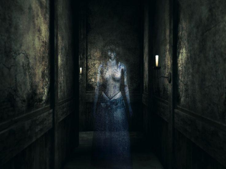 Los Mejores Videojuegos De Terror Y Survival Horror Hobbyconsolas