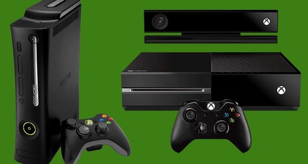 Xbox 360 Games On Xbox One : Xbox one y los games with gold de abril serán