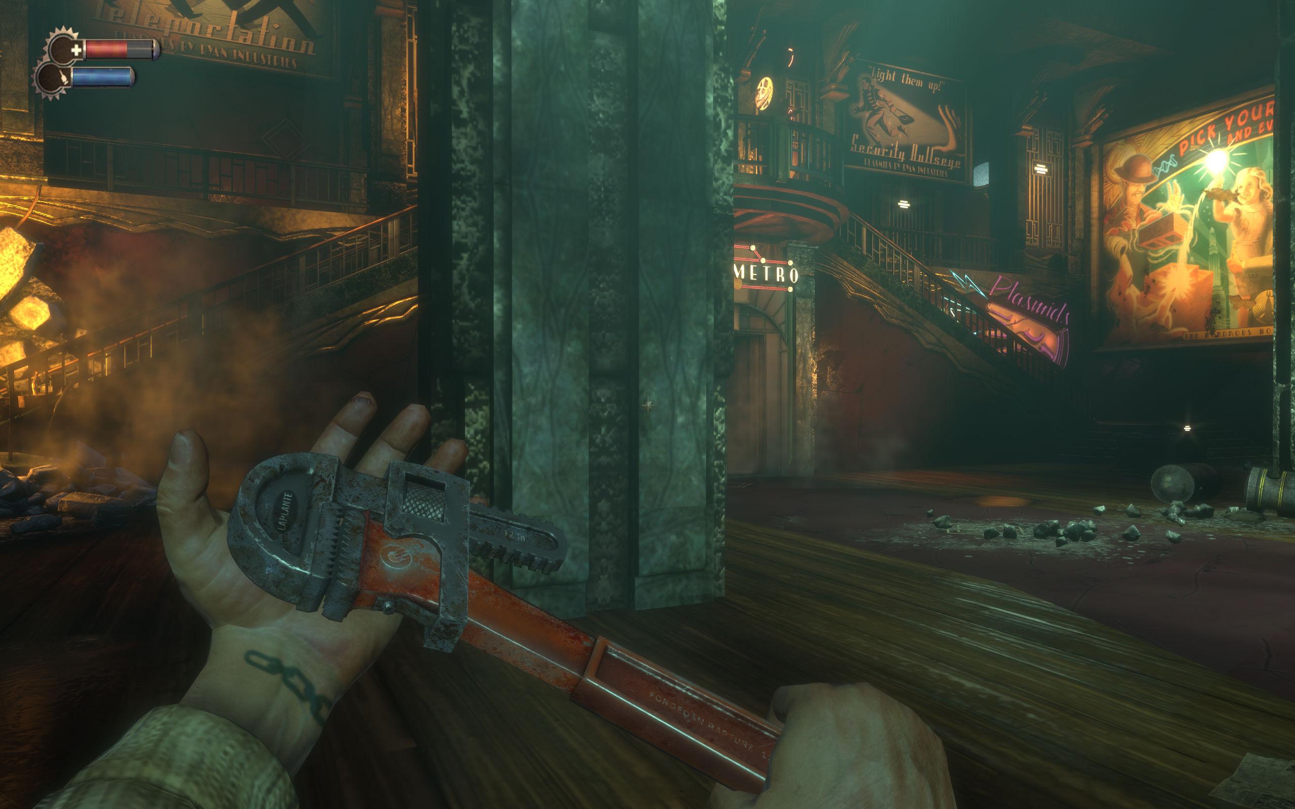 Los Mejores Juegos Que Queremos Ver En Realidad Virtual
