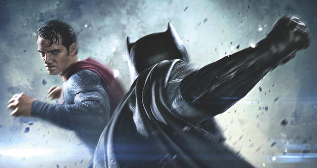 Descargar Batman v. Superman: El amanecer de la justicia Castellano por MEGA.