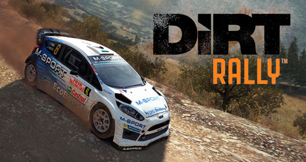 dirt rally an lisis para ps4 y xbox one hobbyconsolas. Black Bedroom Furniture Sets. Home Design Ideas