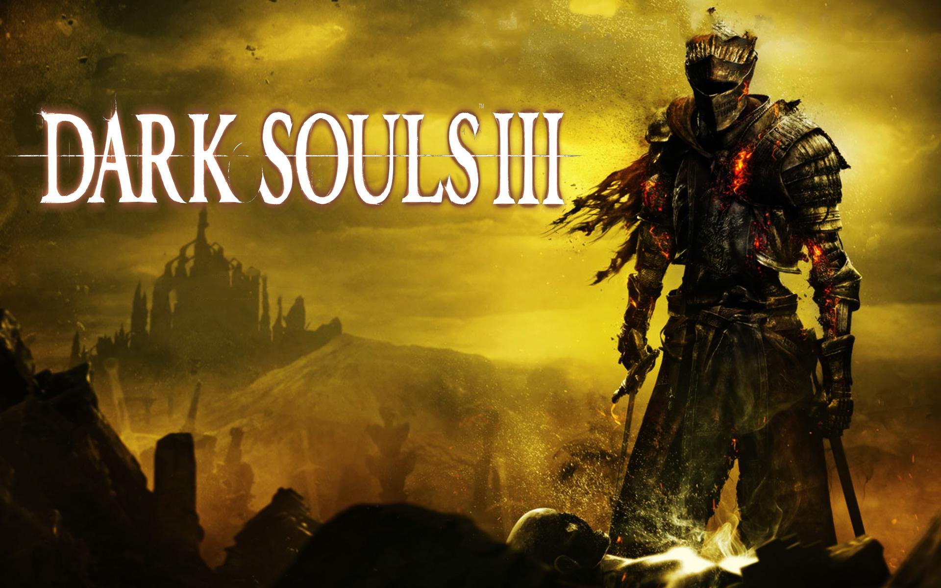Guía y trucos Dark Souls 3 - Cómo conseguir todos los finales - Guías y  trucos en HobbyConsolas Juegos