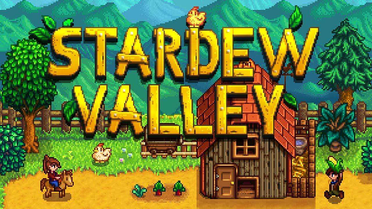 Resultado de imagen para stardew valley