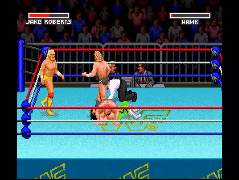 La muerte de las estrellas del wrestling hobbyconsolas - Westling muebles ...