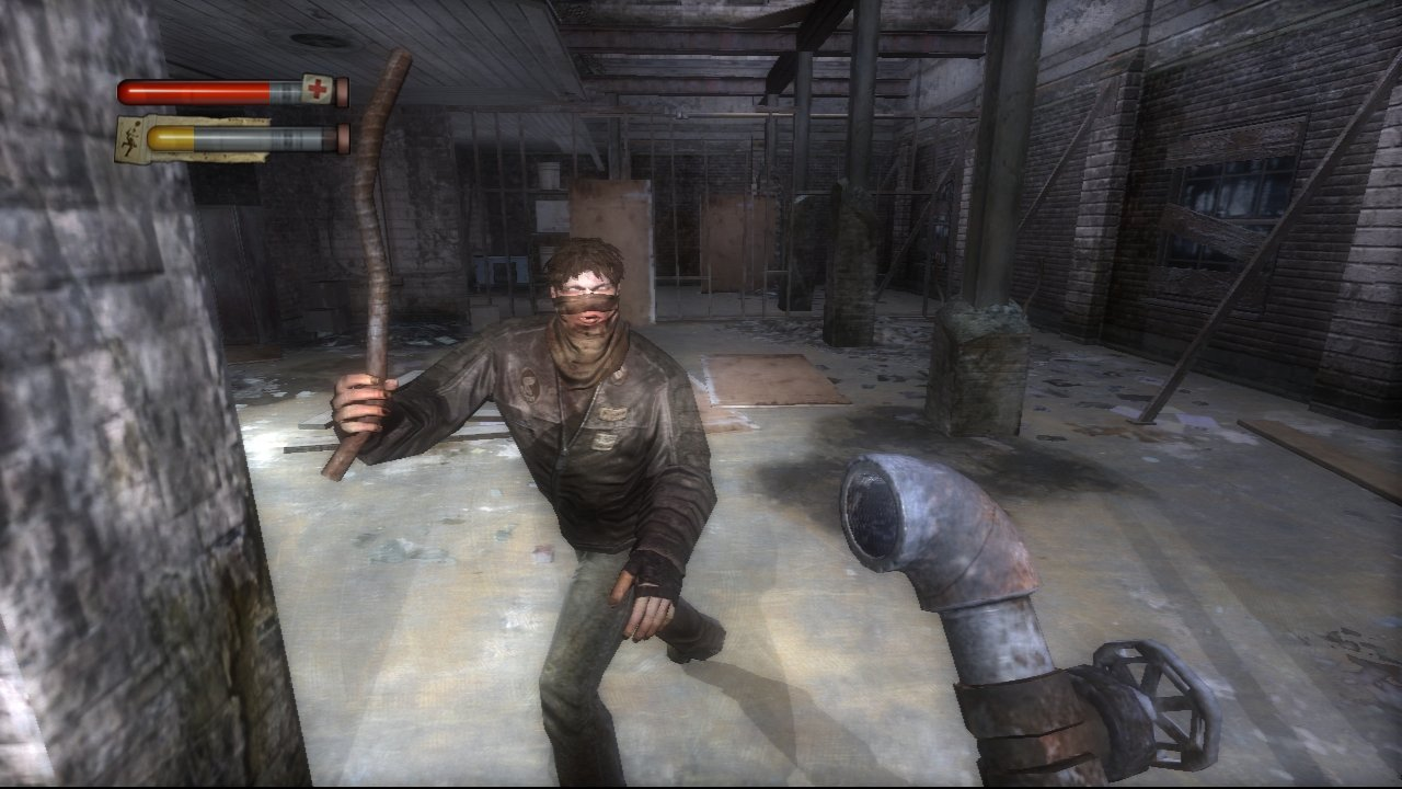 Los Mejores Juegos De Terror De Xbox 360 Hobbyconsolas Juegos