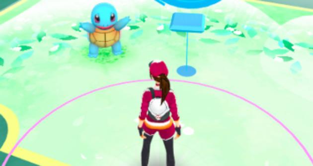 Pokémon GO app gratuita