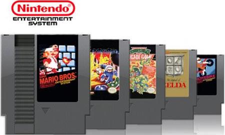 Resultado de imagen para Nintendo apostaria por cartuchos para el formato su nueva consola