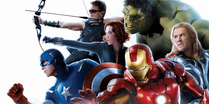 Capitan Marvel Y Los Falsos Vengadores Todo Lo Que: ¿Cómo Se Hará La División De