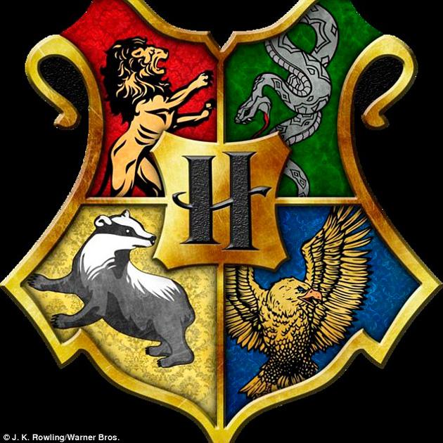 Animales fant sticos y d nde encontrarlos los nombres de - Harry potter casas ...