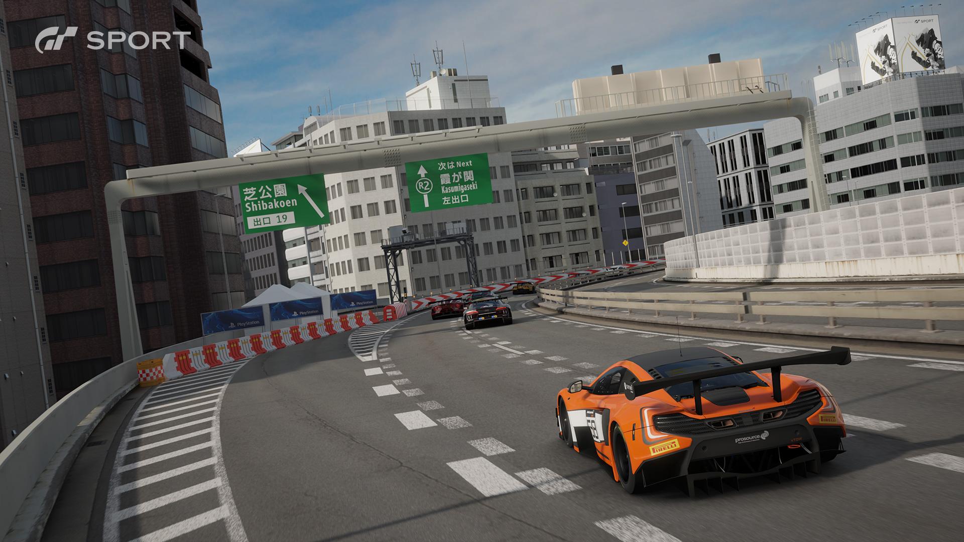 Avance de Gran Turismo Sport para PS4 - HobbyConsolas Juegos