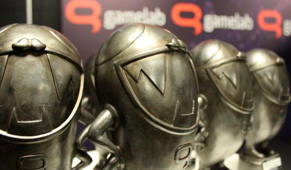 Gamelab 2016 - Premios