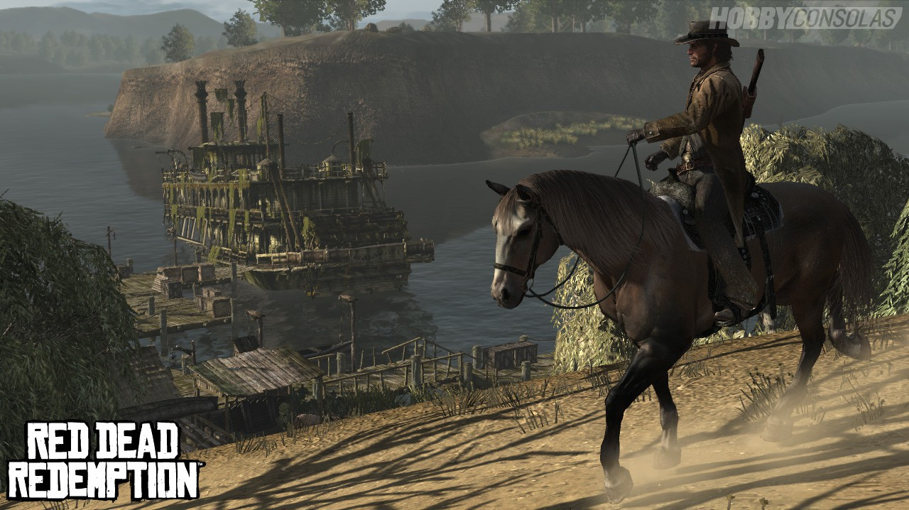 Red Dead Redemption 2 PC Download - GAMES