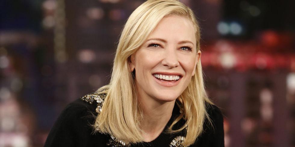 Cate Blanchett se une ...