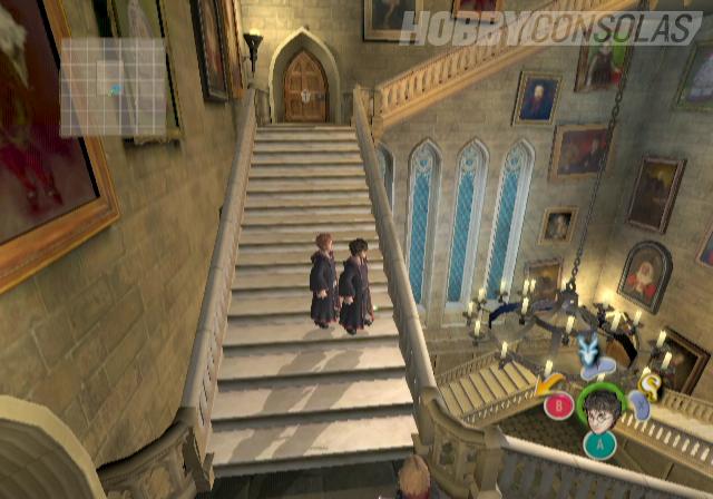 Saga Harry Potter Full Español MEGA -