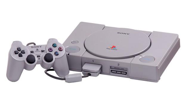 5 consolas de videojuegos