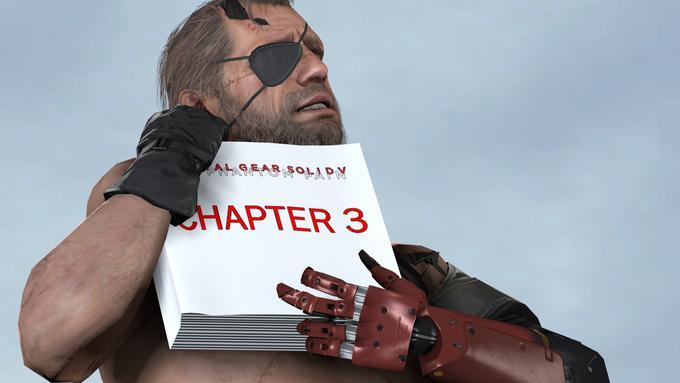 Konami anuncia Metal Gear Survive - Página 2 607268-death-stranding-mejores-memes-nuevo-kojima
