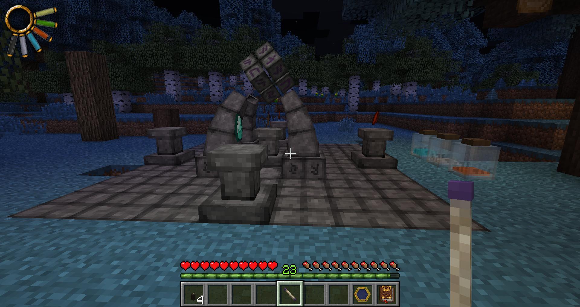 Mejores mods Minecraft