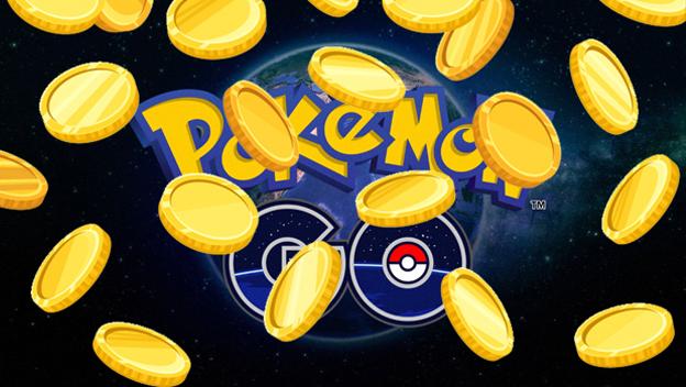 Cómo conseguir y utilizar las Pokémonedas gratis de Pokémon GO
