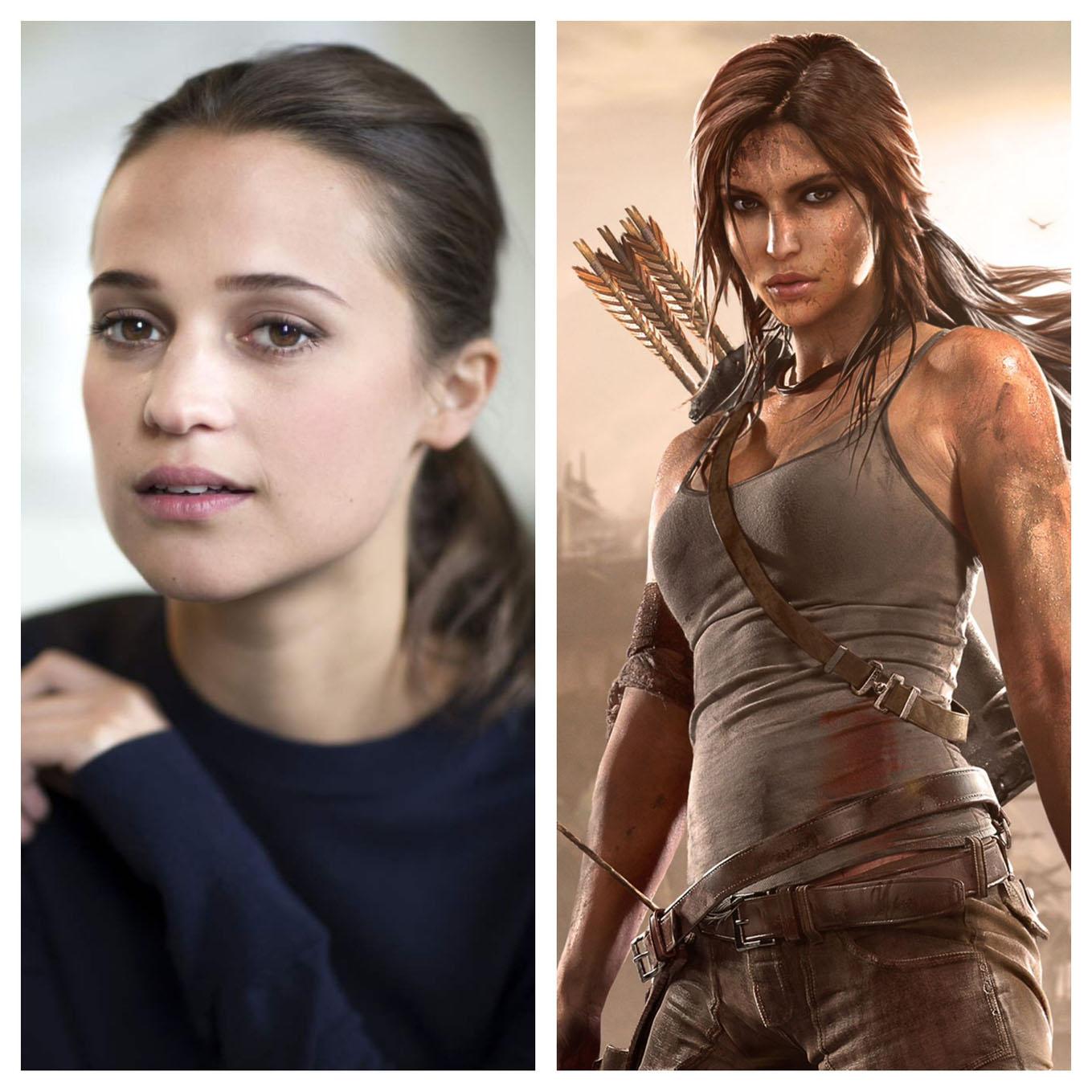 Reboot Tomb Raider