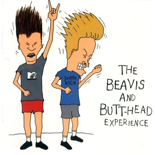 Beavis y Butt-Head regresan en acción real