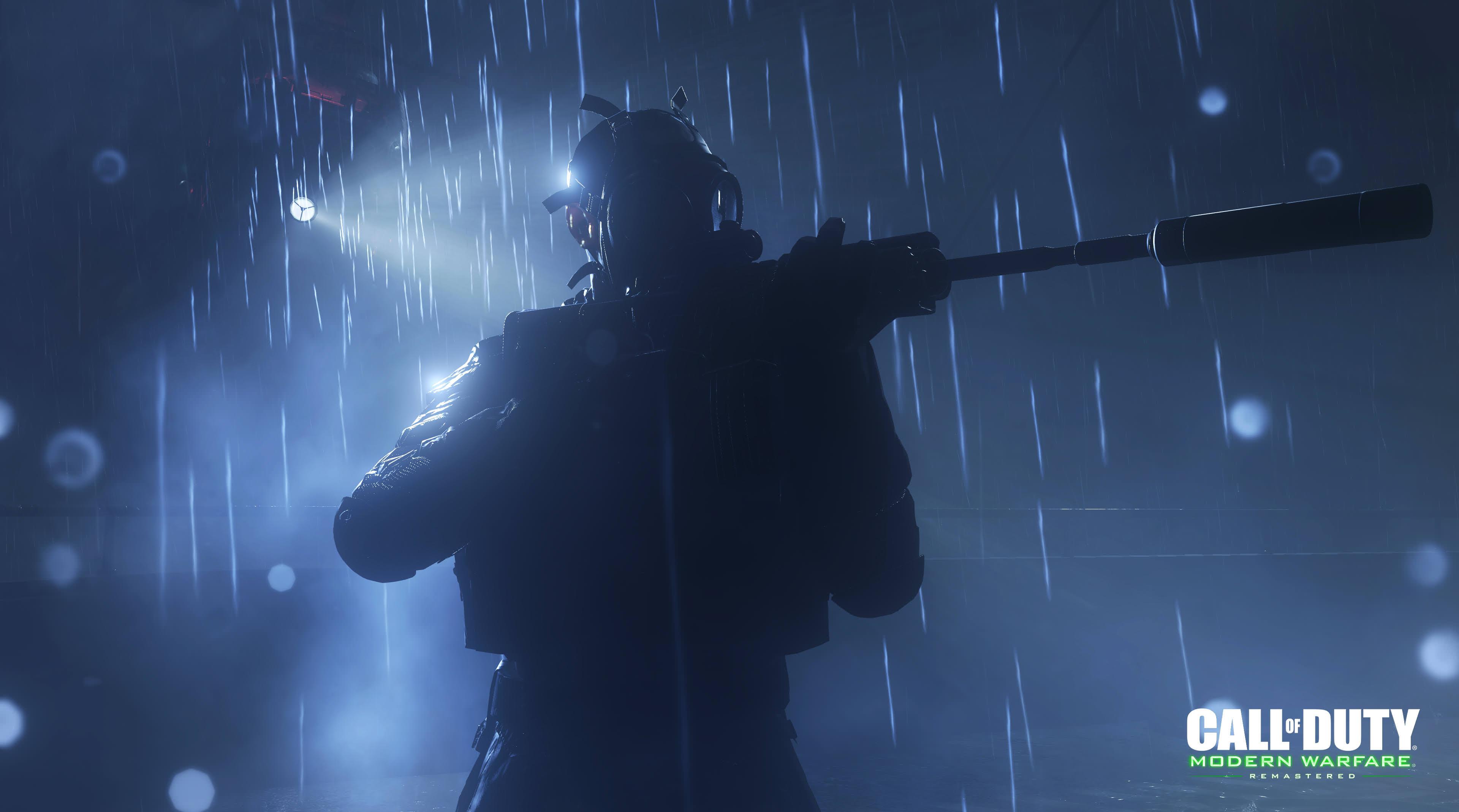 Call Of Duty Modern Warfare Remastered Podría Venderse Por