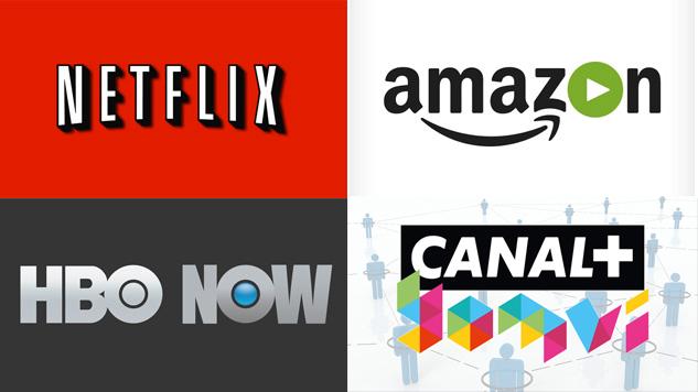 Netflix Amazon HBO Yomvi