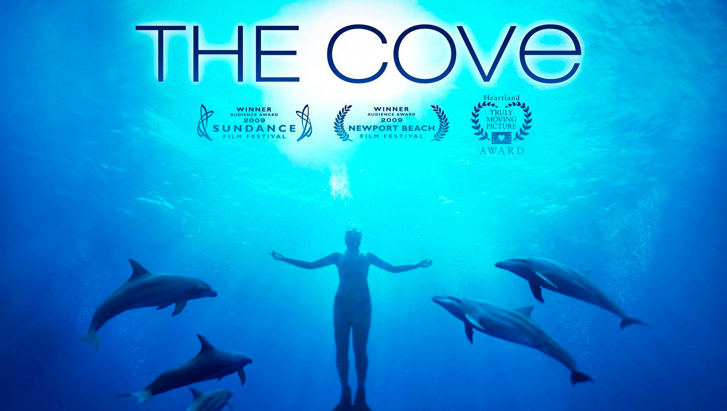 The Cove documental
