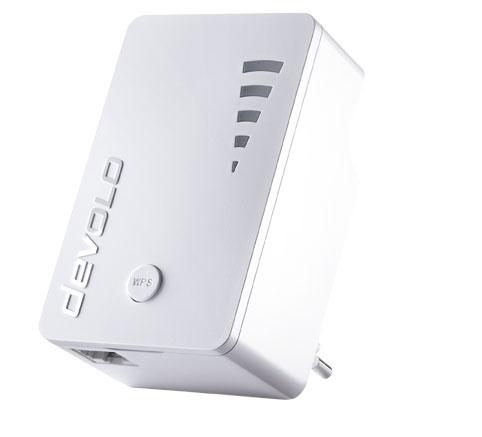 Devolo repetidor Wifi concurso HC 300