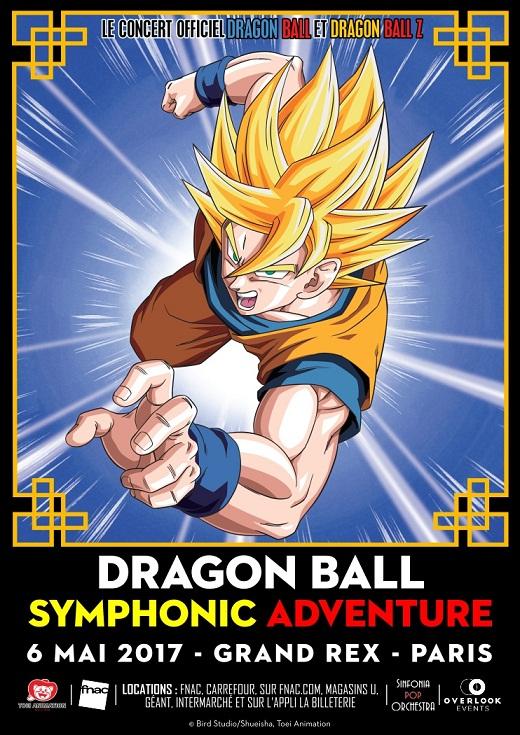 Dragon Ball Concierto