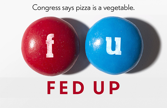Fed Up documental