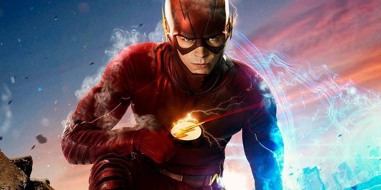 Las mejores series de superhéroes Flash