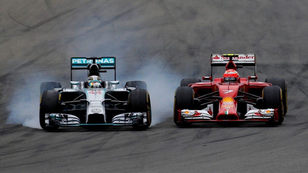 Ferrari, F1, GP