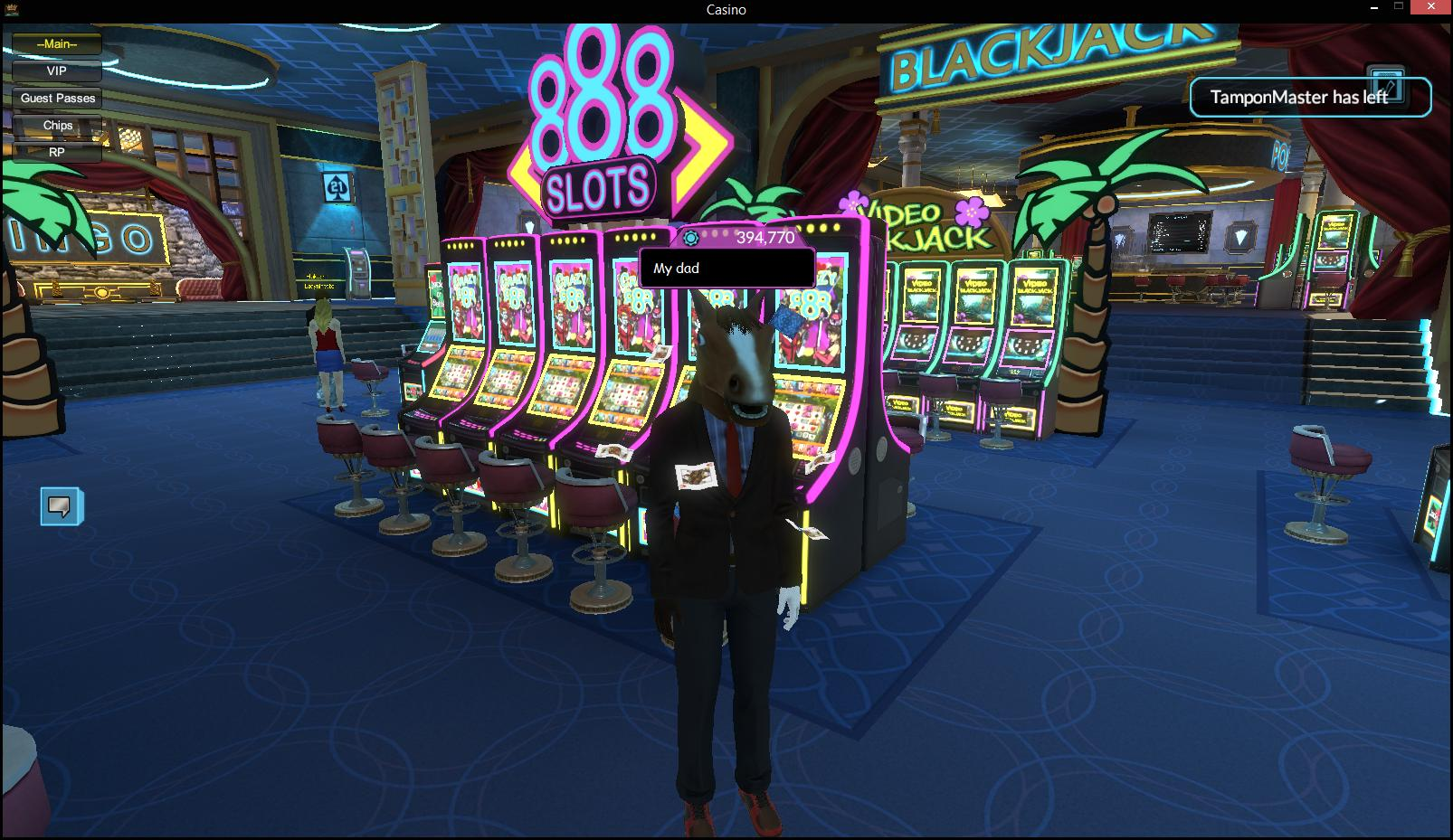 Four Kings: Casino and Slots