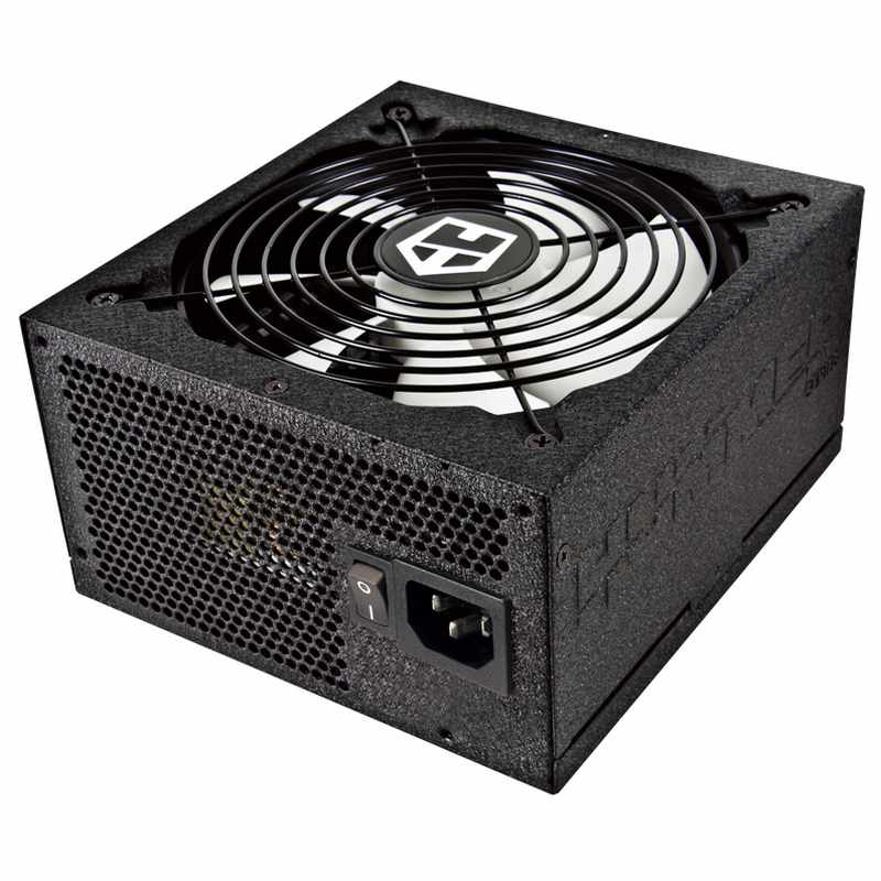 Fuente de alimentación PC 750w