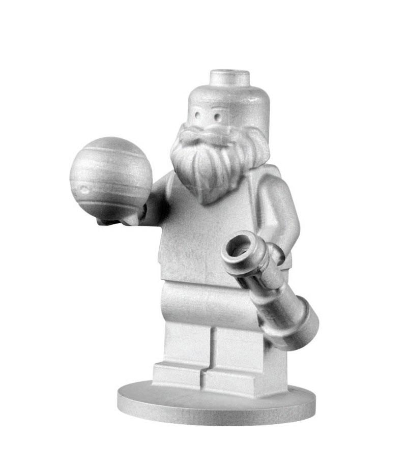 Galileo Galileo viaja a Júpiter