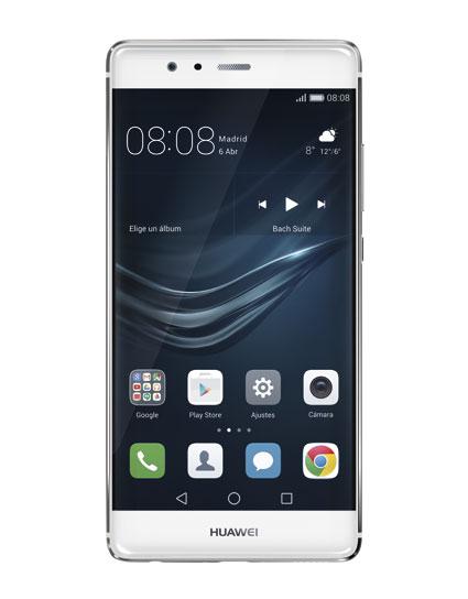 Huawei P9 concurso HC 300