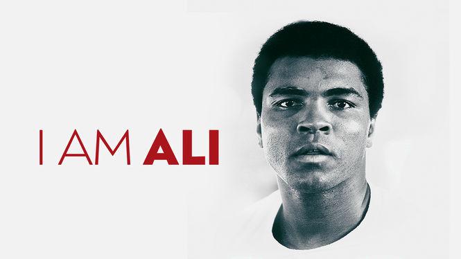 I Am Ali documental