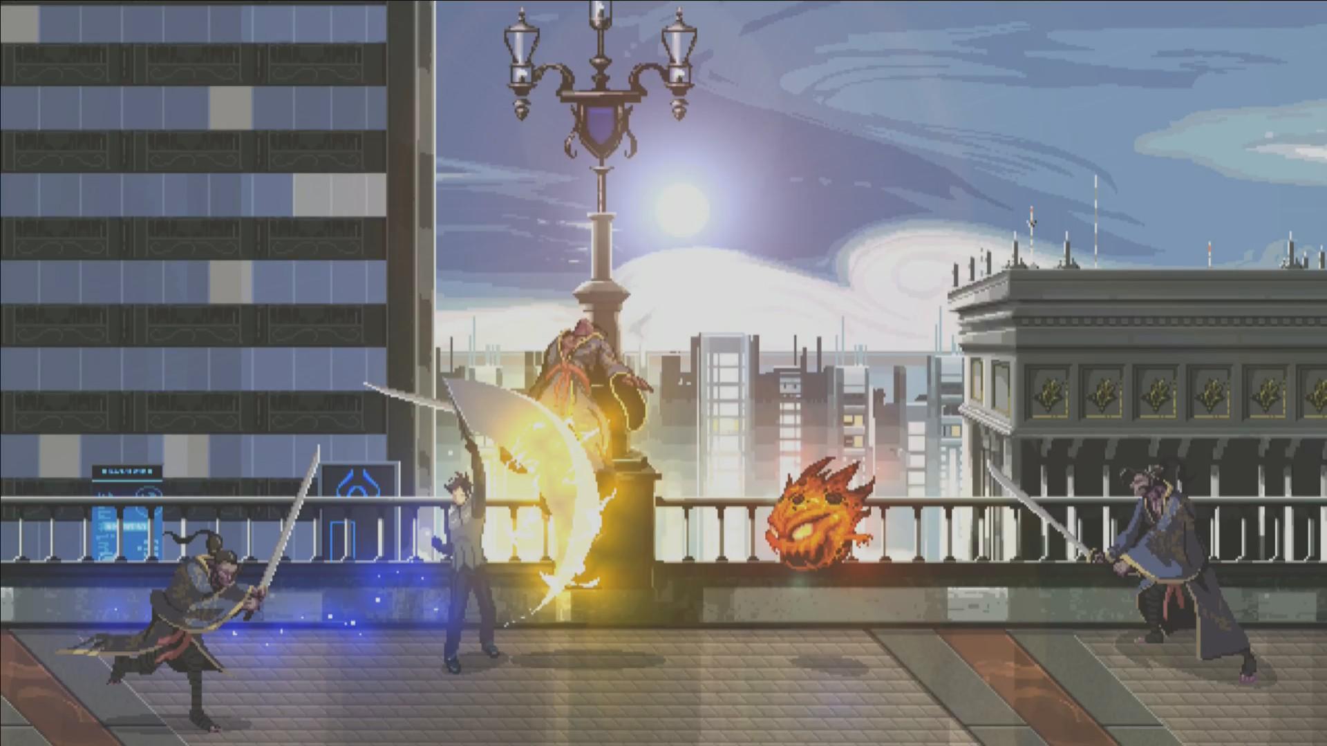 A King´s Tale: Final Fantasy XV